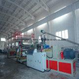 2016熱い構築のMaterialsdecorative大理石PVCパネルの大理石PVCライン