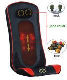 Jade-Infrarotwärme-volles Rumpf Shiatsu Massage-Kissen