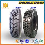 Neumático radial, neumático de la buena calidad de China, neumático 11r22.5