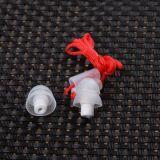 Earplug macio Soundproof do silicone da alta qualidade para o músico