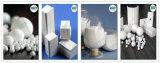 Sfere di ceramica dell'alta di durezza di 92% sfera di ceramica dell'allumina per il laminatoio di sfera