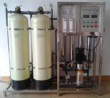 1t/H 역삼투 급수정화 단위 식용수 프로세스를 위한 태양 염분제거 시스템