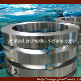 La bobina dell'acciaio inossidabile 201 mette a nudo gli hl di finitura
