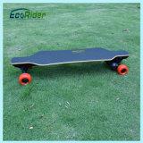 E7 Ecorider Electric Skateboard met Lithium Battery 36V 1800W