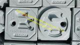 Промежуточное Palte для части F284708-30 мотора отливки утюга