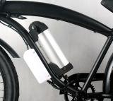 Heißer 7 Geschwindigkeit Pedalec fetter Gummireifen-elektrisches Fahrrad