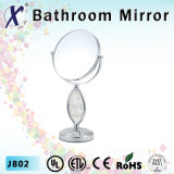 Зеркало 7 дюймов Desktop кристаллический косметическое