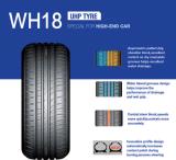 pneu de véhicule de 205/55r16 UHP