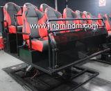 Электрическое 6/9/12 Seats 6dof Innervation Platform Motion 7D/5D Cinema