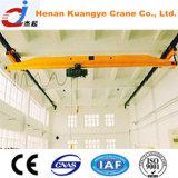 0.5-10T LX Type Single Girder Suspension Overhead/Bridge Crane