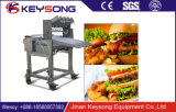 Pepitas de galinha automáticas da capacidade elevada de boa qualidade que dão forma à máquina