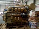 groupe électrogène du gaz 1100kw naturel/de biogaz