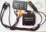 MiniCar DVR Works mit 1 Camera in Taxi, Model Bd-300b From Brandoo