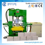 Paving di collegamento Stone Making Machine per Cobble