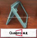 Geparelde frame toegangsdeur AP7041