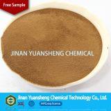 Naftalina Fomaldehyde Superplasticizer del sodio para el agua que reduce (snf)