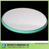 Bestes Hartglas-Panel der Qualitäts10mm für Beleuchtung