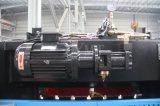 Hydraulische Platten-Presse-Bremsen-/Press-Maschinen-hydraulische Presse-Bremse für Metalldas verbiegen (100T/3200mm)