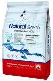 Regulador soluble en agua del crecimiento vegetal del fertilizante orgánico/del vapor foliar del polvo del fertilizante del aminoácido