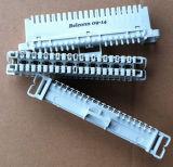 10 paires LSA-Plus le module de déconnexion de couronne d'IDC