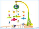 赤ん坊のためのベビーベッドの電気おもちゃの赤ん坊の可動装置