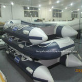 Liya 2 m bis 6,5 M China Günstige Beiboot, Schlauchboot zum Verkauf (UB200-UB650)