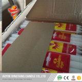 Kerze des Paraffinwachs-26g mit China-Lieferanten