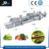 Запиток и машина для просушки картошки