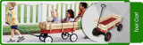 Сад несущей младенца/тележка инструмента с емкостью нагрузки 150kg