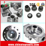アルミニウムダイカストをか、またはダイカストか鋳造の部品または鋳造亜鉛でメッキしなさい