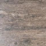 無作法な様式の木製の穀物の陶磁器の床タイル