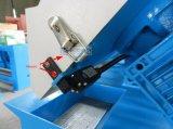 La venda automática vio que venda para corte de metales de la máquina Gh4260 vio la máquina