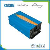 inversor puro de la potencia de onda de seno 3000W con el cargador de batería