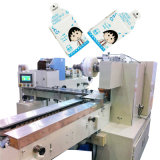 Mini Handerchief Tissue Paper Wrapping Package Machine