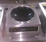 fornello da tavolo commerciale di induzione degli apparecchi di cucina della Camera 3.5kw