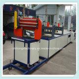 ベテランの効率の製造業者の新しい状態FRPシートのPultrusion機械熱い販売