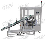 Macchina per l'imballaggio delle merci verticale automatica (CS-50A)