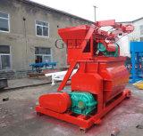 Qt4-20c halb automatischer konkreter Ziegelstein-formenmaschinen-Preis