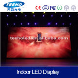 7.62mm SMD Full Color LED Panel Schwachstrom Consumption