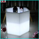 Familien-Wein-Kühlvorrichtung-Ausgangswein-Schrank-Plastikwein-Schrank