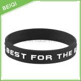 Preiswertes Preis aber Qualität Soem-Silikon-Handgelenk-Band-/Silicone-Armband