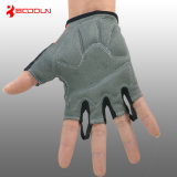 Gymnastik Outdoor Sports Training Half Finger Neoprene Gloves für Cycling (2310042)