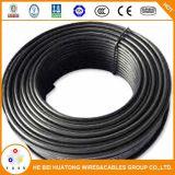 UL1276 провод изолированный EPDM гибкий 1/0 2/0 3/0 кабелей заварки 4/0AWG