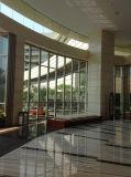 Glass mobile Partition Wall System per Shopping Mall, sala d'esposizione, Multi-Purpose Corridoio