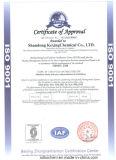Certificação do 9001:2000 do alcance Certification/ISO/uso Safety&#160 brinquedos das crianças; Plasticizer Acetyl Citrate&#160 Tributyl; ATBC