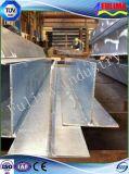 La colonna/barra/fascio di T saldata l'acciaio con TUV hanno approvato (FLM-HT-042)