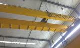 Grue de passerelle électrique personnalisée par professionnel de faisceau de double d'élévateur de type européen
