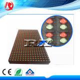 Haciendo publicidad P10 al aire libre se doblan módulo de la visualización de LED del Rb P10 del módulo 320*160 Rg del color LED