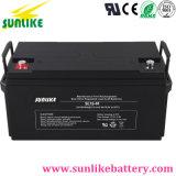 Nachladbare tiefe Schleife-Leitungskabel-Säure-Batterie 12V200ah für Sonnenenergie