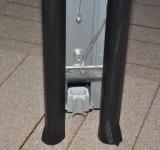 コールセンターまたは会議室または会議場または応接室のための移動可能な隔壁